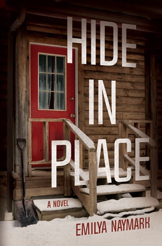 Hide In Place book cover